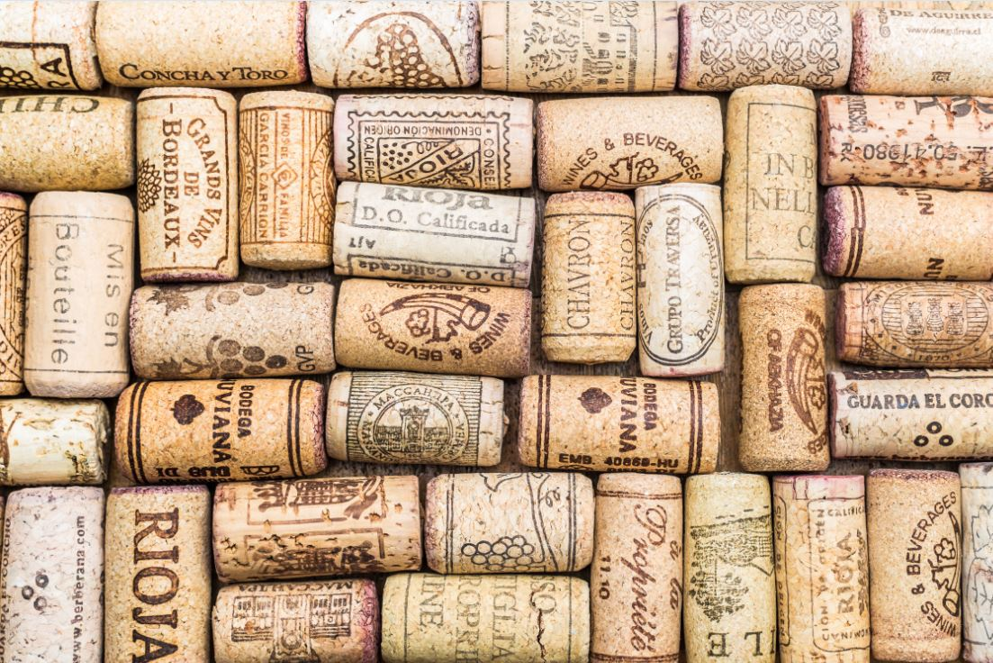 Corks-small